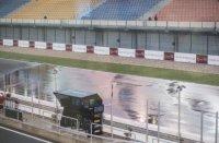 Kualifikasi MotoGP Qatar 2017 dibatalkan karena hujan