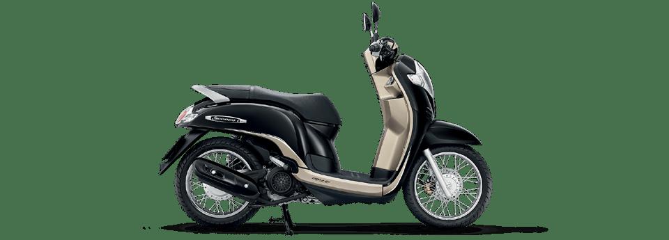 Warna All New Scoopy I 2017 Thailand ring-14 hitam