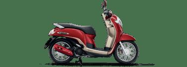 Warna All New Scoopy I 2017 Thailand ring-14 merah