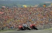 Data dan Fakta MotoGP Jerman