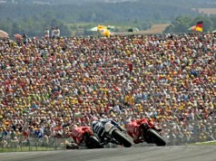 Data dan Fakta MotoGP Jerman
