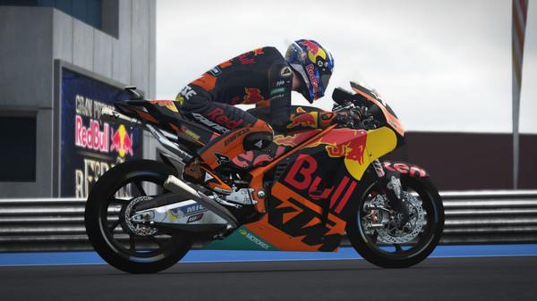 MotoGP 2017 KTM