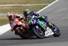 MotoGP Misano tahun 2016
