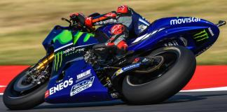 Starting Grid MotoGP Misano 2017, Vinales Pole Position