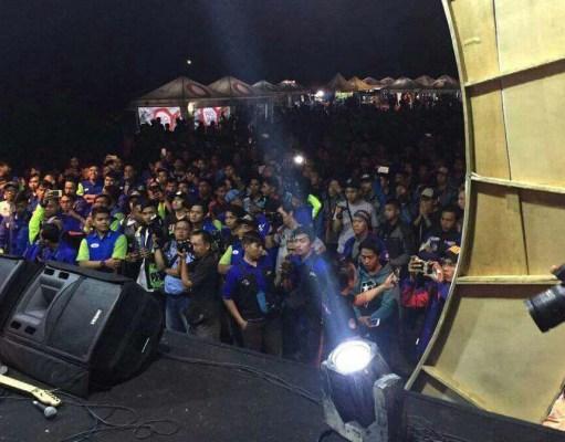 Jamnas SFC 2017 Tasikmalaya