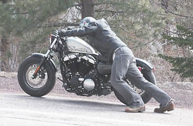 Motor Tidak Mau Nyala setelah Jatuh