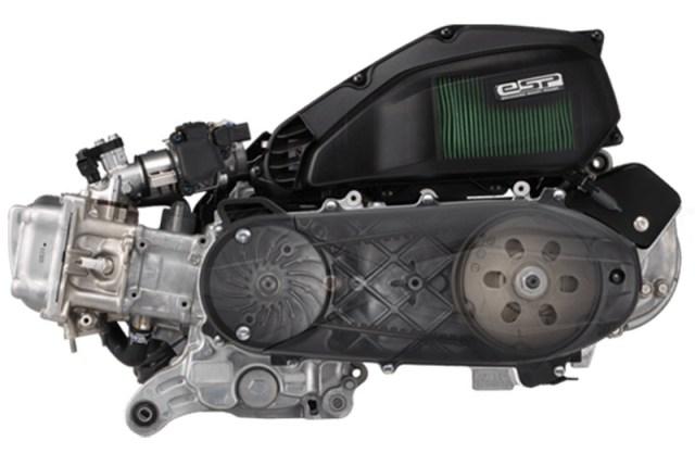 Mesin Honda Vario 150 eSP