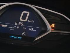 Speedometer Honda PCX 2018