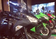 Launching All New Ninja 250