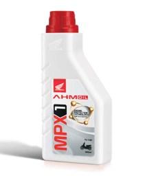 Harga Oli Honda AHM Oil MPX1