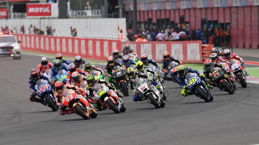 MotoGP Argentina setelah Qatar