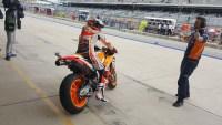 Hasil FP1 MotoGP Amerika 2018, Marquez tercepat