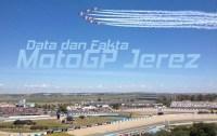 Data dan Fakta MotoGP Jerez 2018