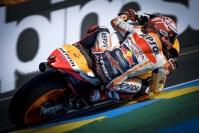 Hasil FP1 MotoGP Perancis 2018, Marquez tercepat