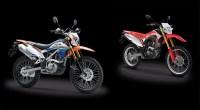 Kawasaki KLX vs Honda CRF150L