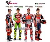 Pembalap MotoGP 2019 Sementara