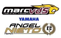Tim Satelit Yamaha, MarcVDS atau Aspar Angel Nieto