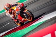 Starting Grid MotoGP Belanda 2018, Marquez Pole Position