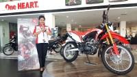 Astra Motor Yogyakarta