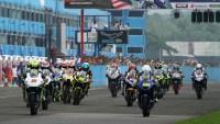 Yamaha hadirkan Balap Ketahanan Endurance Festival