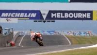 Marc Marquez Pole Position di MotoGP Australia 2018