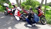 Honda Care solusi motor mogok di jalan