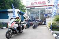 Yamaha Lexi Community Indonesia (YLCI)