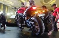 Lampu Hazard pada Sepeda Motor