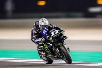 Maverick Vinales tercepat di Tes Qatar hari ketiga