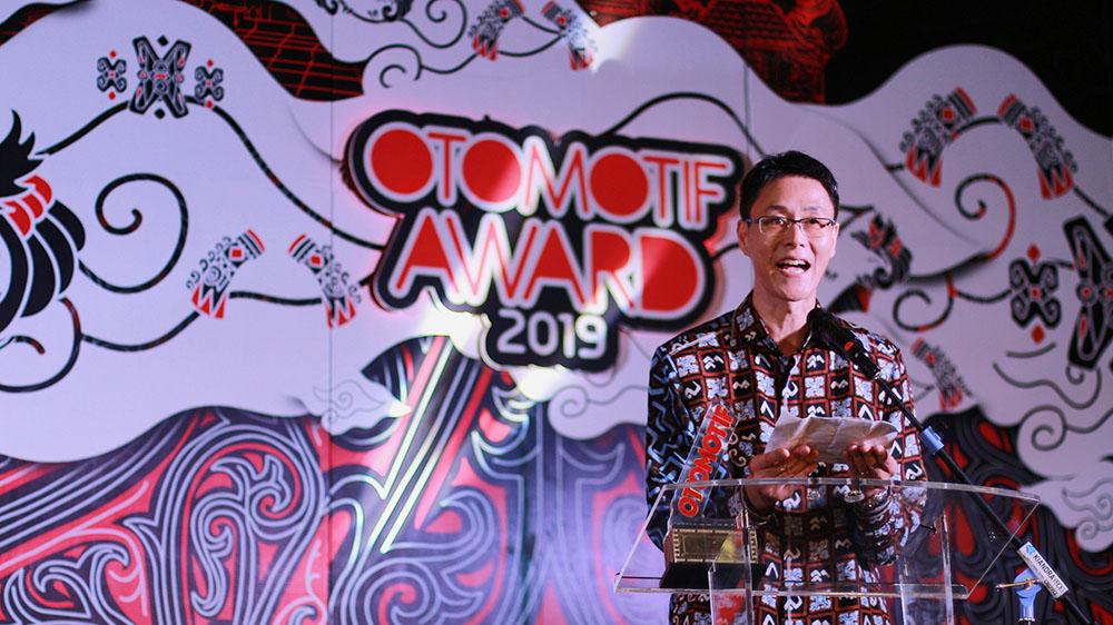 Otomotif Awards 2019