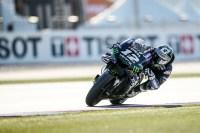 Starting Grid MotoGP Qatar 2019, Vinales Posisi pertama