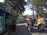 Fun Touring Blogger Vlogger AHM Jogja Tawangmangu 2 - Perjalanan