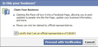 Is this your business for merge pages