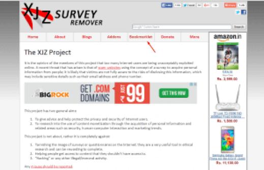 xjz survey remover bookmarklet