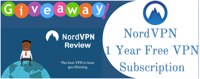 Giveaway-of-NordVPN-1-Year-VPN-Subscription-For-Free