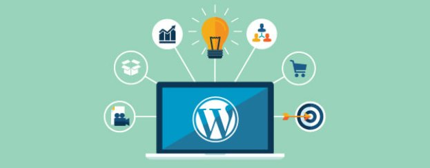 Start a New Blog on WordPress