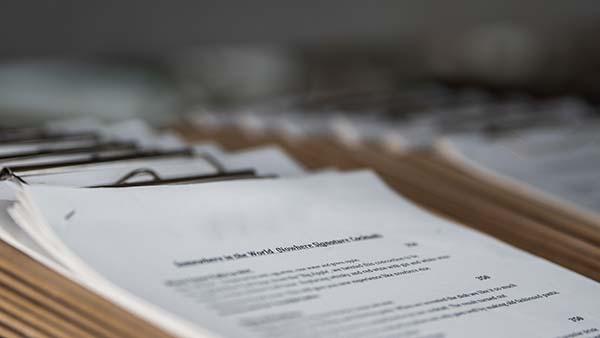 Pemberian Kuasa Dan Penggunaan Surat Kuasa Khusus Dari Wajib