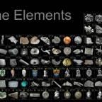 """""""Siamo polvere di stelle"""" 4/5-Tavola Periodica degli Elementi"""
