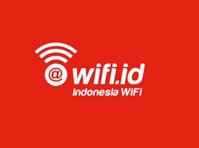 Login Wifi.id
