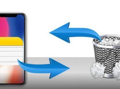 cara kembalikan video yang terhapus di android