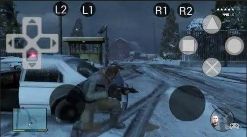 Mednafen Dan PS3emu