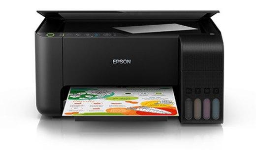 Gambar printer epson L3150