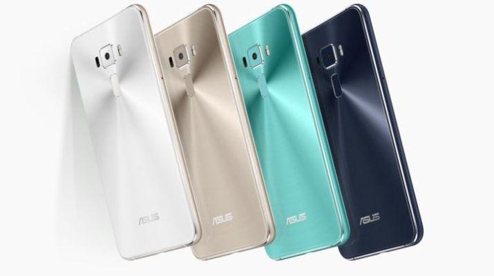 ASUS Zenfone 3 messa a fuoco problema