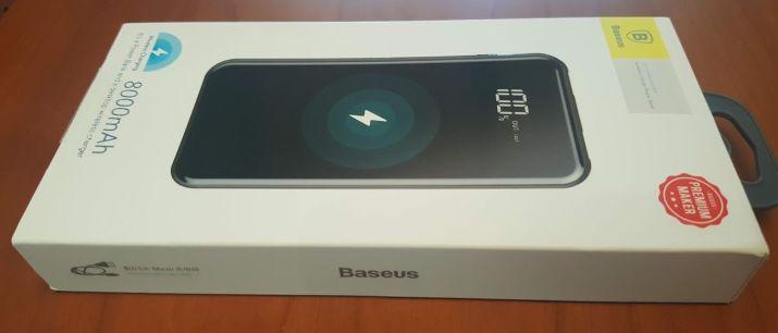 pad-ricarica-wireless-con-batteria-baseus-8000mah