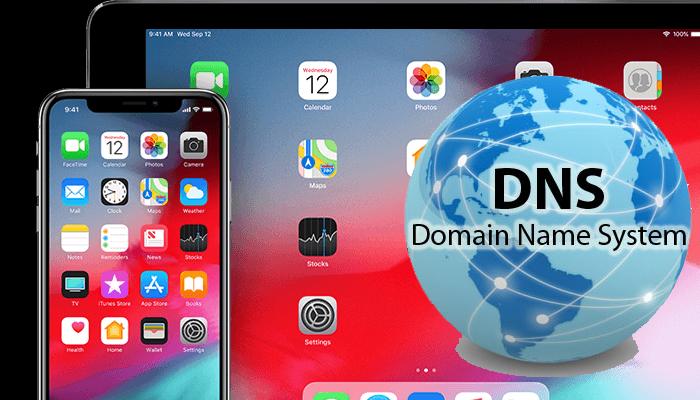 Cambiare-DNS-ipad-iphone