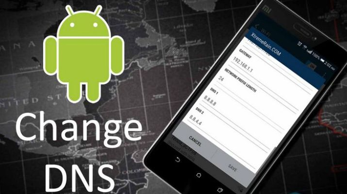 cambiare-dns-android