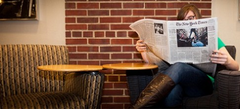 Daily-Readers