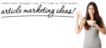 best-article-marketing-ideas