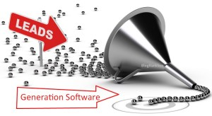 Lead Generation MLM Software