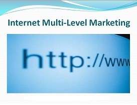 What is Internet Multi-Level Marketing